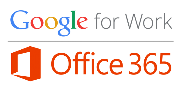 Google Apps for Work vs. Microsoft Office 365