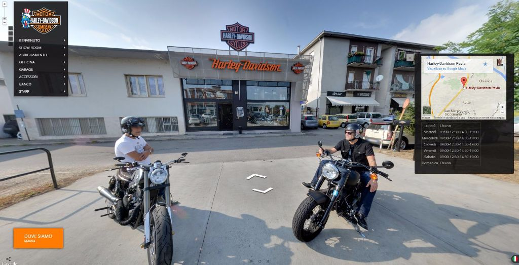 harley davidson enterprise software selection About harley davidson 1903-2003 - 100 year plan goal: increase production an improvement in the relationship with vendors is key to support the goal.