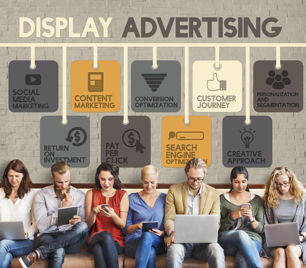 Programmatic Display vs Display advertising