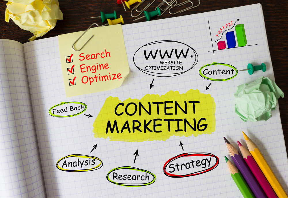 SEO o Content Marketing