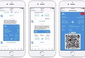 Molte novità in arrivo con Facebook Messenger Platform 1.2