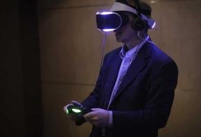 Realtà Aumentata e Realtà virtuale Parte 2