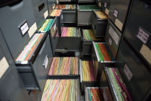 archivi aziendali