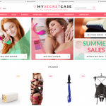Tutti i segreti di Marketing e SEO dietro all'ecommerce My Secret Case