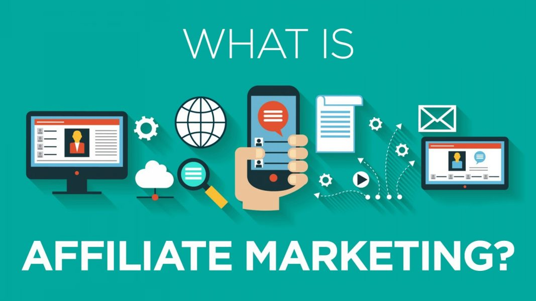funzionamento affiliate marketing