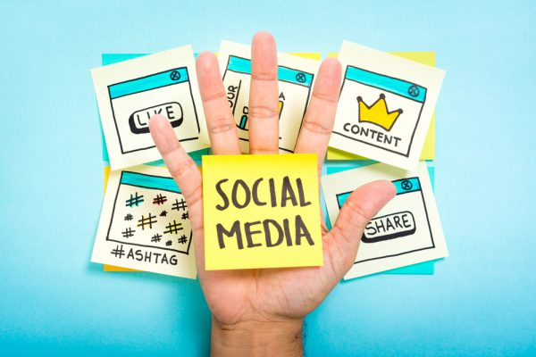Seo e social media
