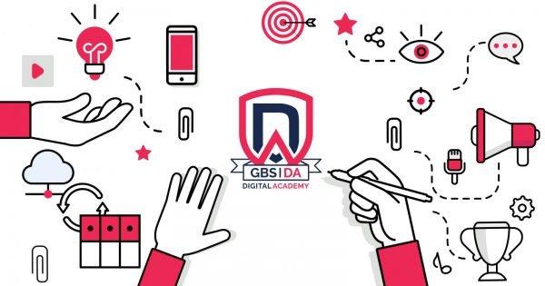 GBS Digital Academy la prima vera accademia in Digital Marketing Torino