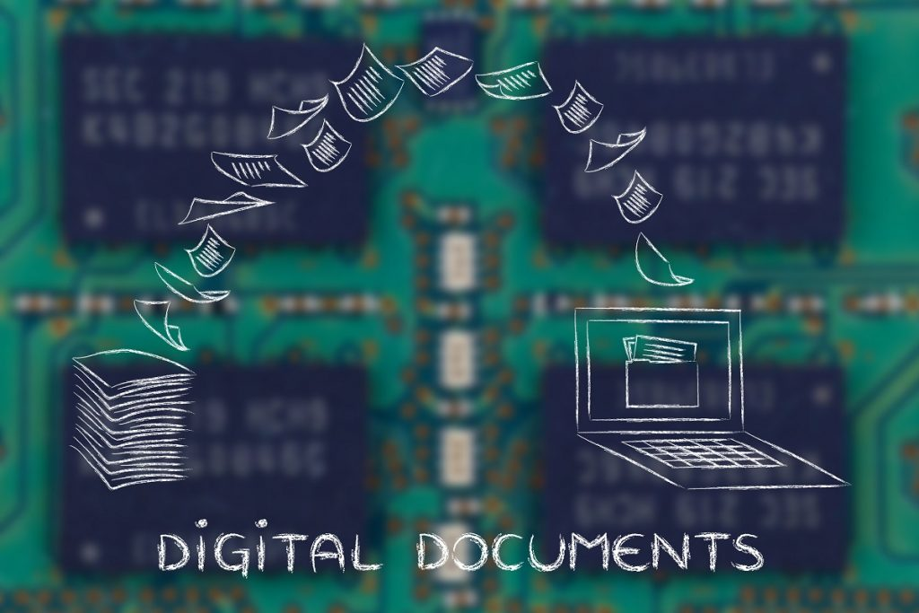 conservazione documentale digitale