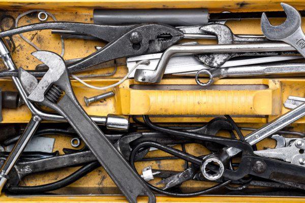 Tool SEO - che cosa non può mancare nella cassetta degli attrezzi di un SEO