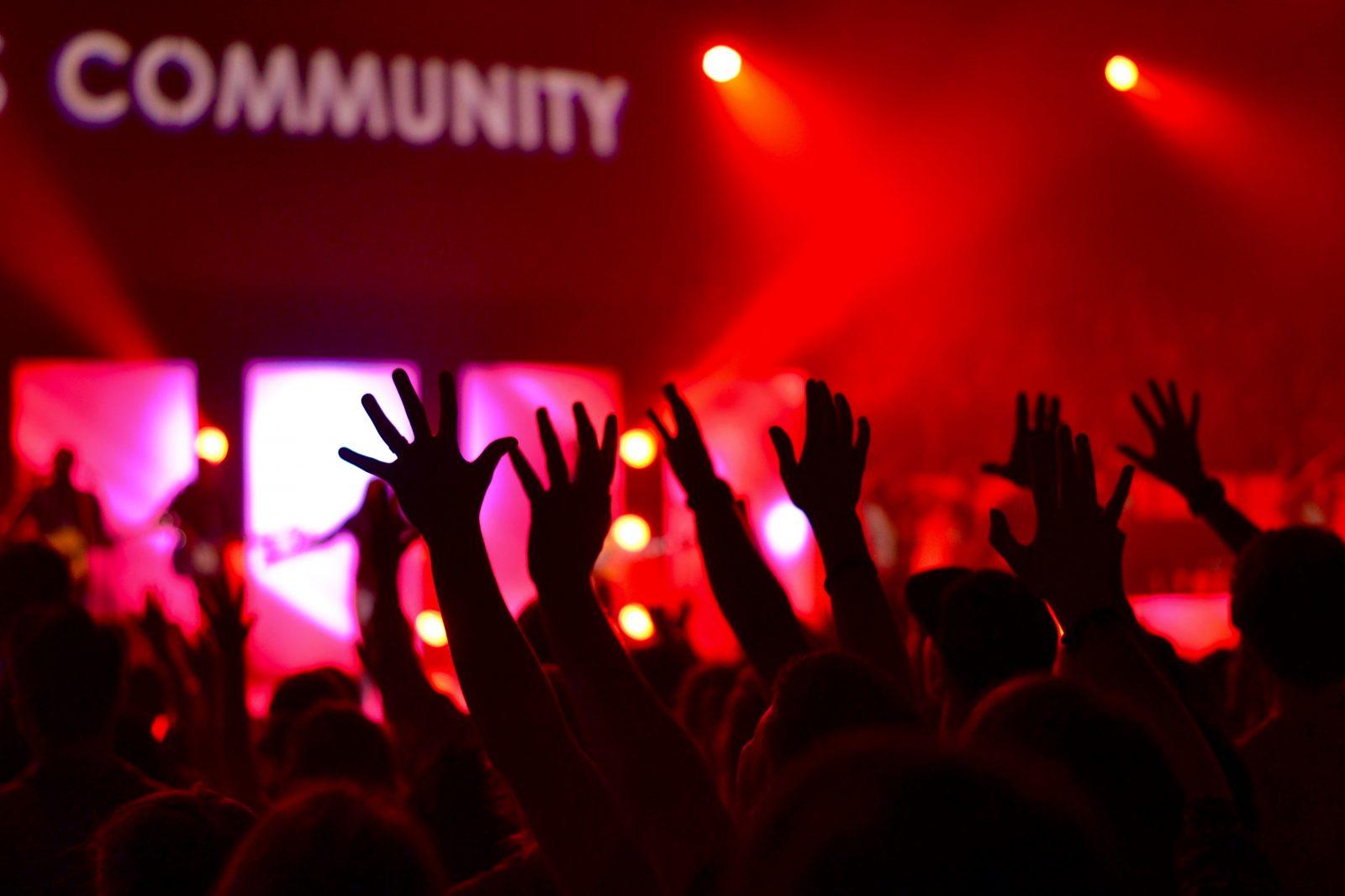 community relazioni brand e utenti