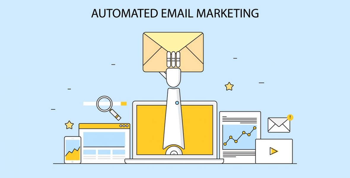aumento vendite automazione marketing