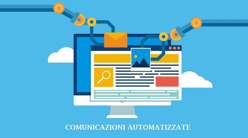 Importanza Comunicazioni Automatizzate