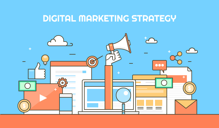 seo sem digital marketing