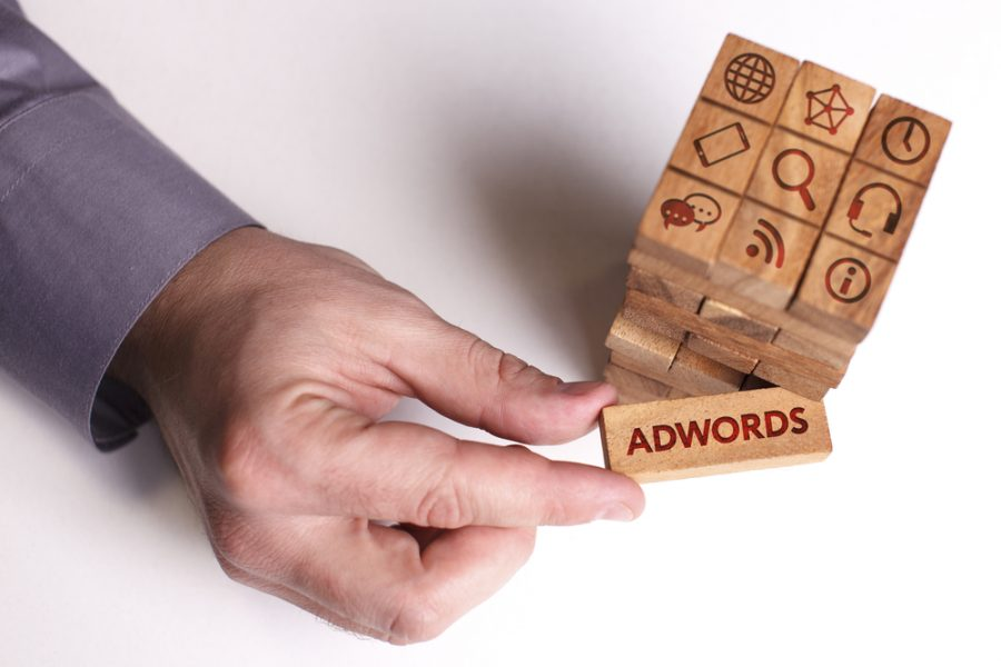 Google AdWords - nuova interfaccia