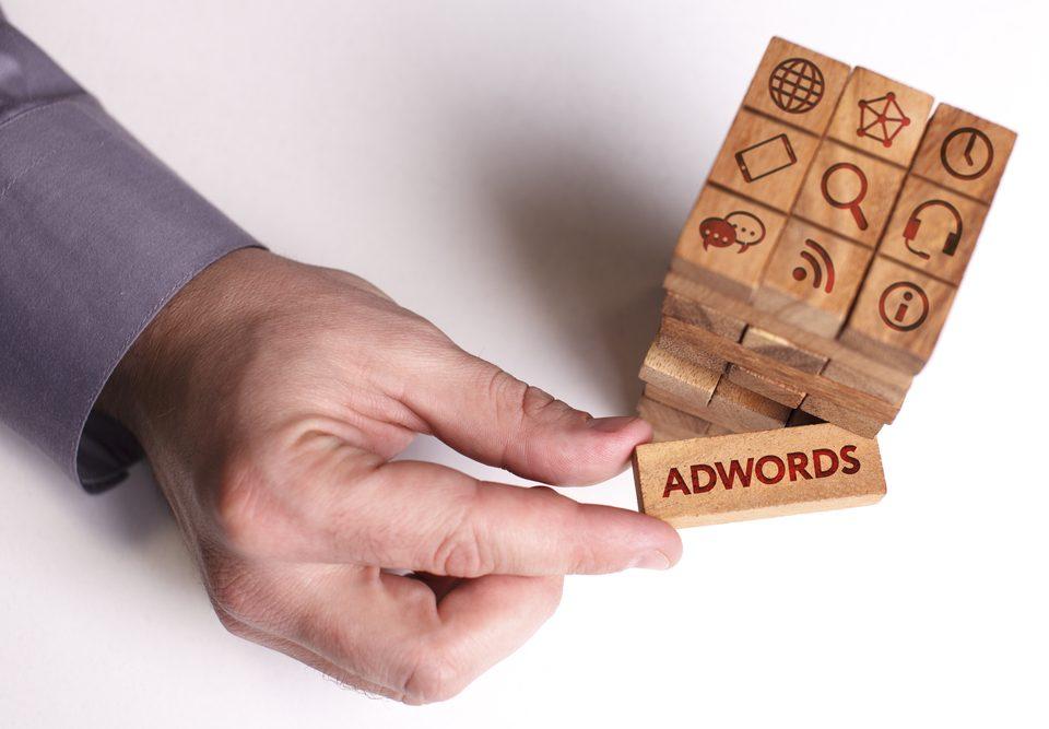 Google AdWords - nuova interfaccia