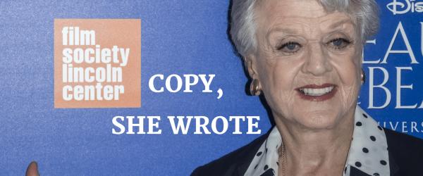 Jessica Fletcher copywriter