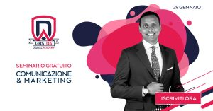 seminario gratuito comunicazione e marketing