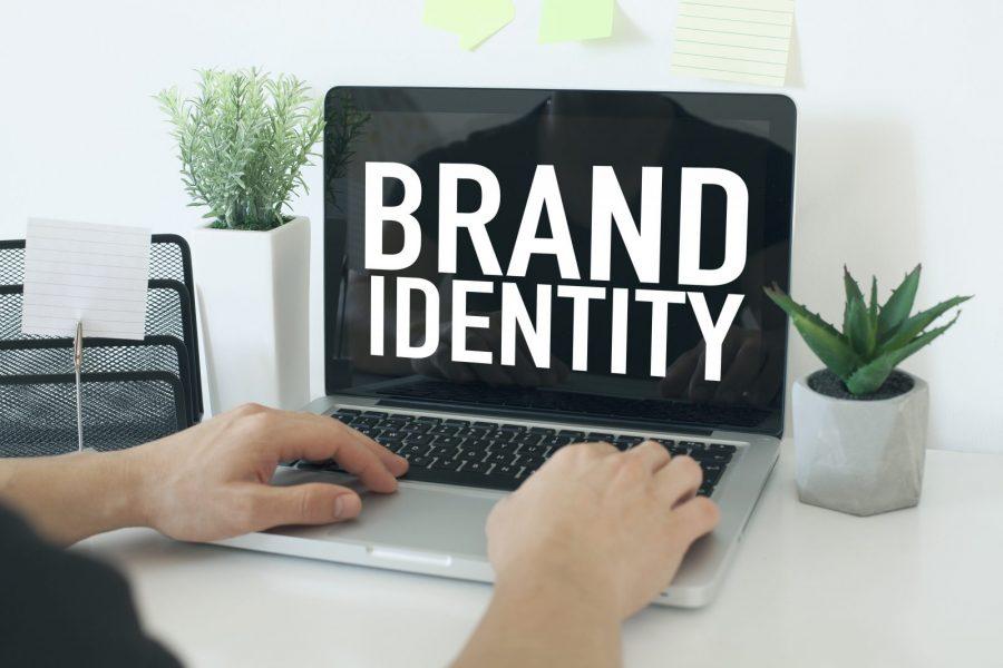 Brand Identity online