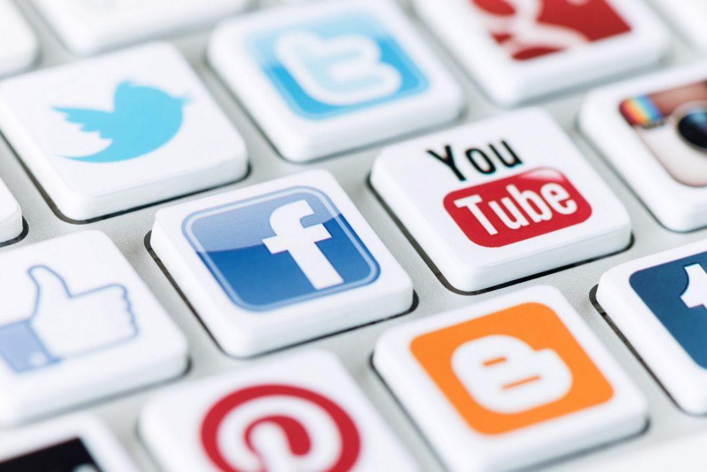 social network music